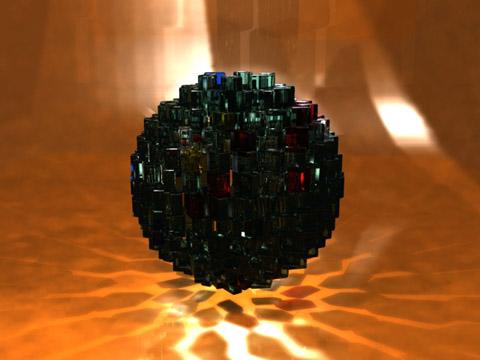 http://www.morphographic.com/Sphere/Images/GlassBlockSphere.jpg